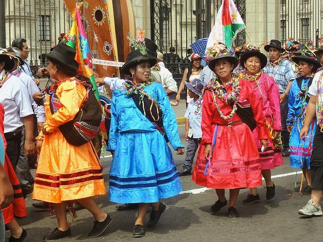 Un voyage culturel sans pareil au Pérou