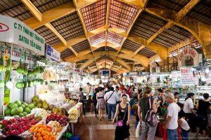 marché de Ben Thanh 2