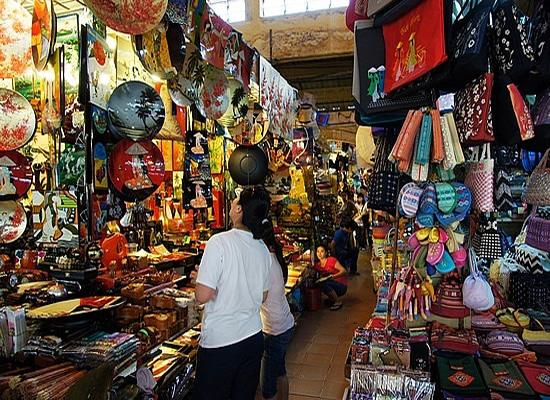 marché de Ben Thanh 4