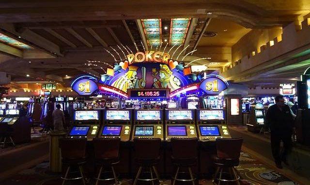 casino en ligne comme à Las Vegas