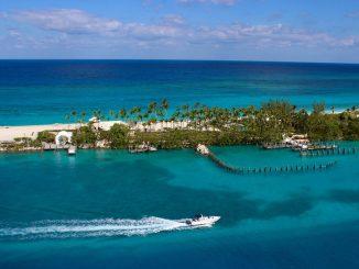 séjour Bahamas