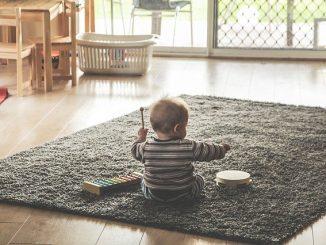Tout ce que vous devrez savoir sur le baby sitting