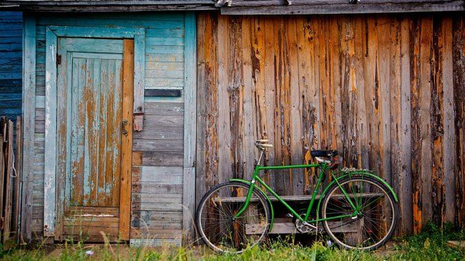 Alors vous songez à faire du vélo