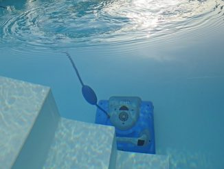 Quels sont les avantages d'obtenir un robot de piscine ?
